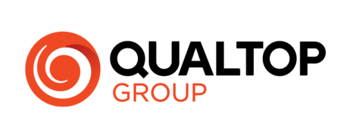Logotipo Qualtop Group